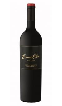 Ernie Els Signature Image