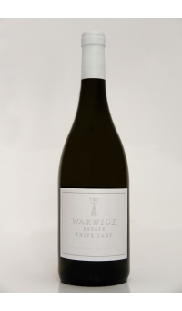 Warwick White Lady Chardonnay Image