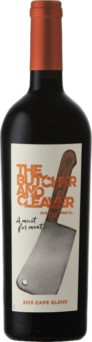 Old Road Company The Butcher and Cleaver Image