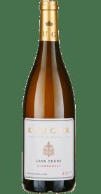Kruger Wines Sans Chène Chardonnay Image