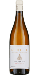 Kruger Wines Walker Bay Chardonnay Image
