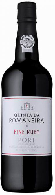 Quinta Romaneira Porto Ruby Image