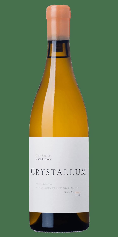 Crystallum Clay Shales (Chardonnay) Image