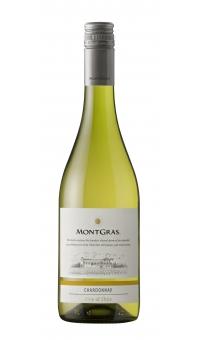 Montgras Varietal range Chardonnay Image
