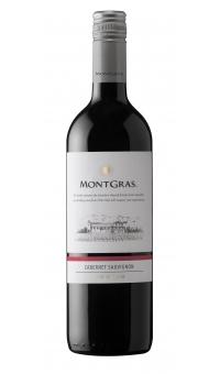 Montgras Varietal range Cabernet Sauvignon Image
