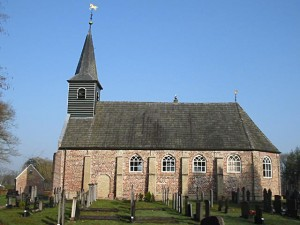 Kerkje van Duurswoude