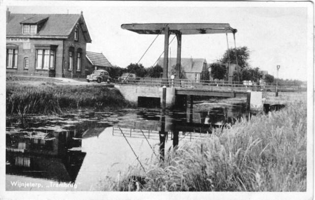 HF_draai en vaart Durk trambrug 1949