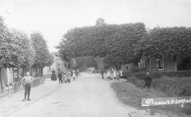 HF_Merkebuorren_Durk_hoek mounleane 1920