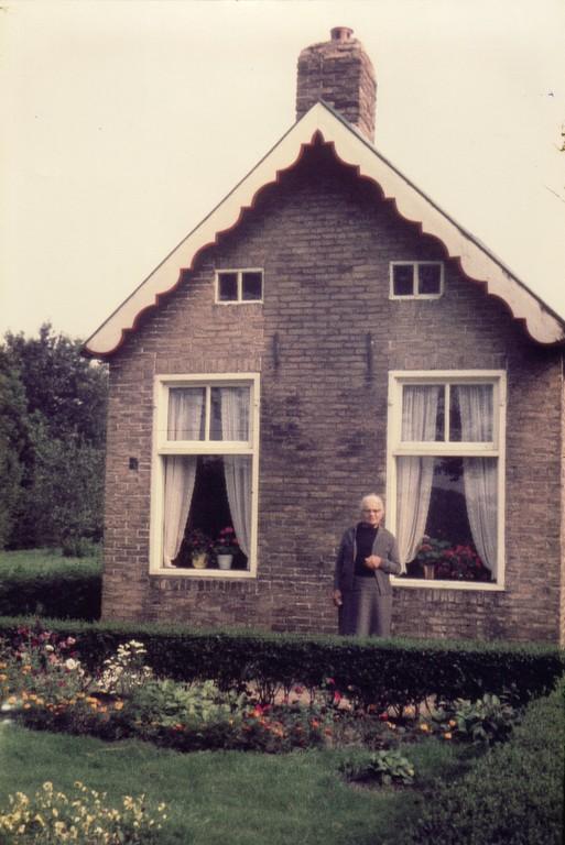 HF Duerswald Durk 1965 douwe maaike