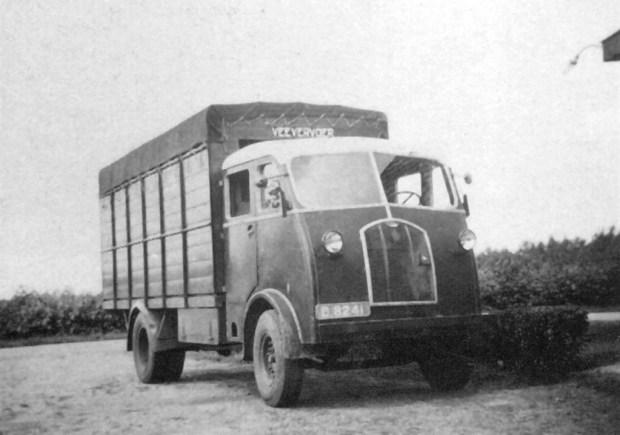 HF Duerswald Durk B-8241 Homme Kalman 30- 9 - 1924