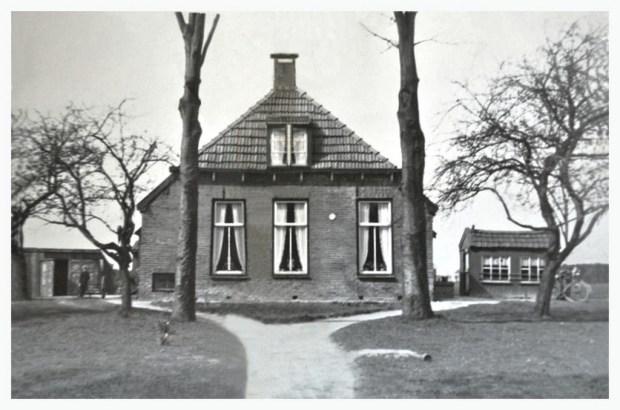 HF Duerswald Durk oud huis (zorgboerderij)