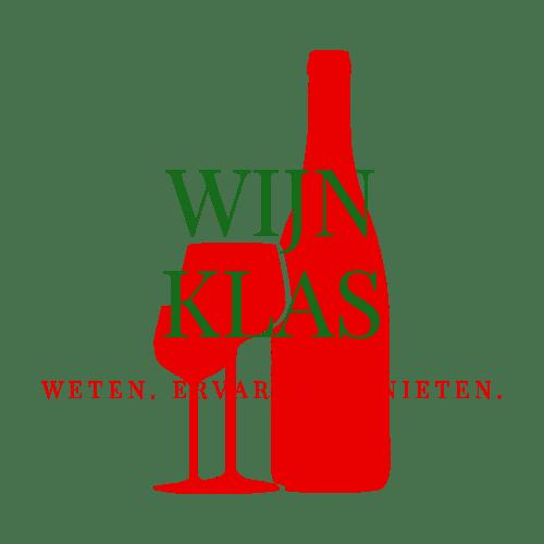 Wijnklas logo