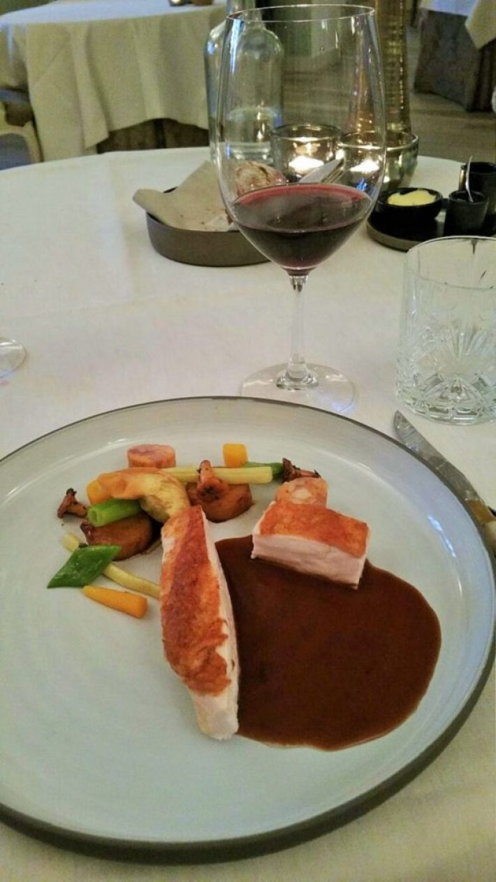 restaurant kasteel heemstede