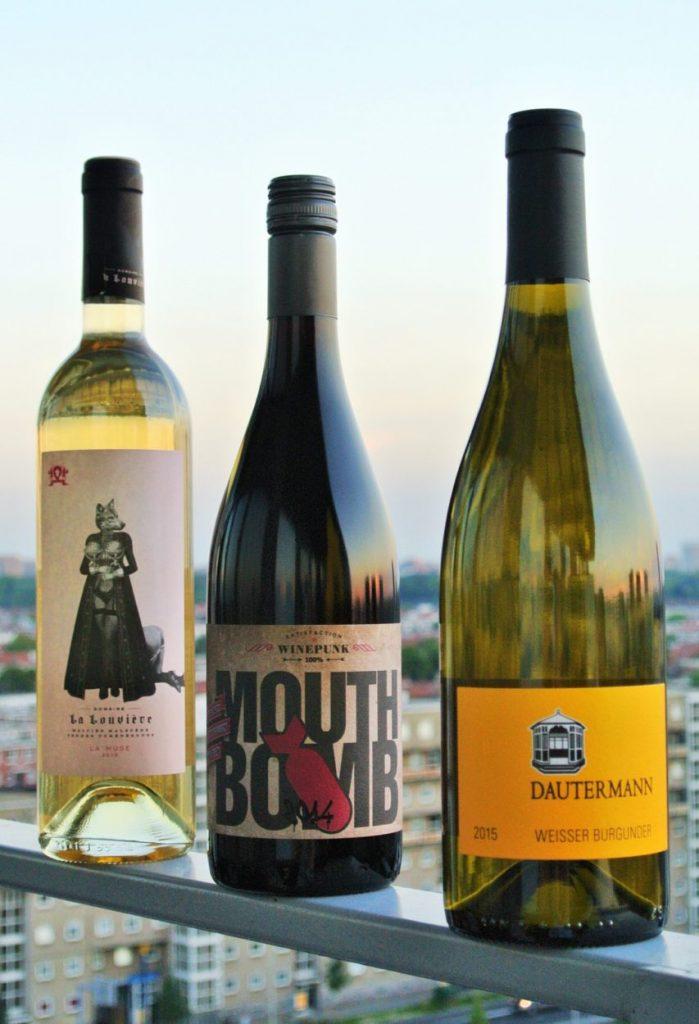 Baltazar wijnabonnement: Unieke wijn thuisbezorgd!