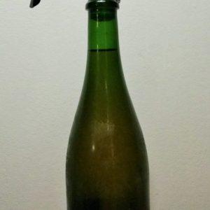 Cantillon de champagne van Belgie