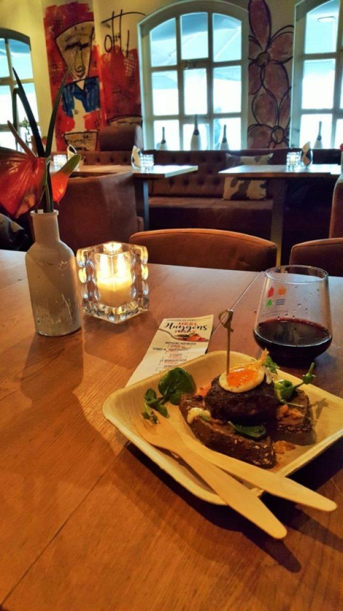 Leuke restaurants in Voorburg