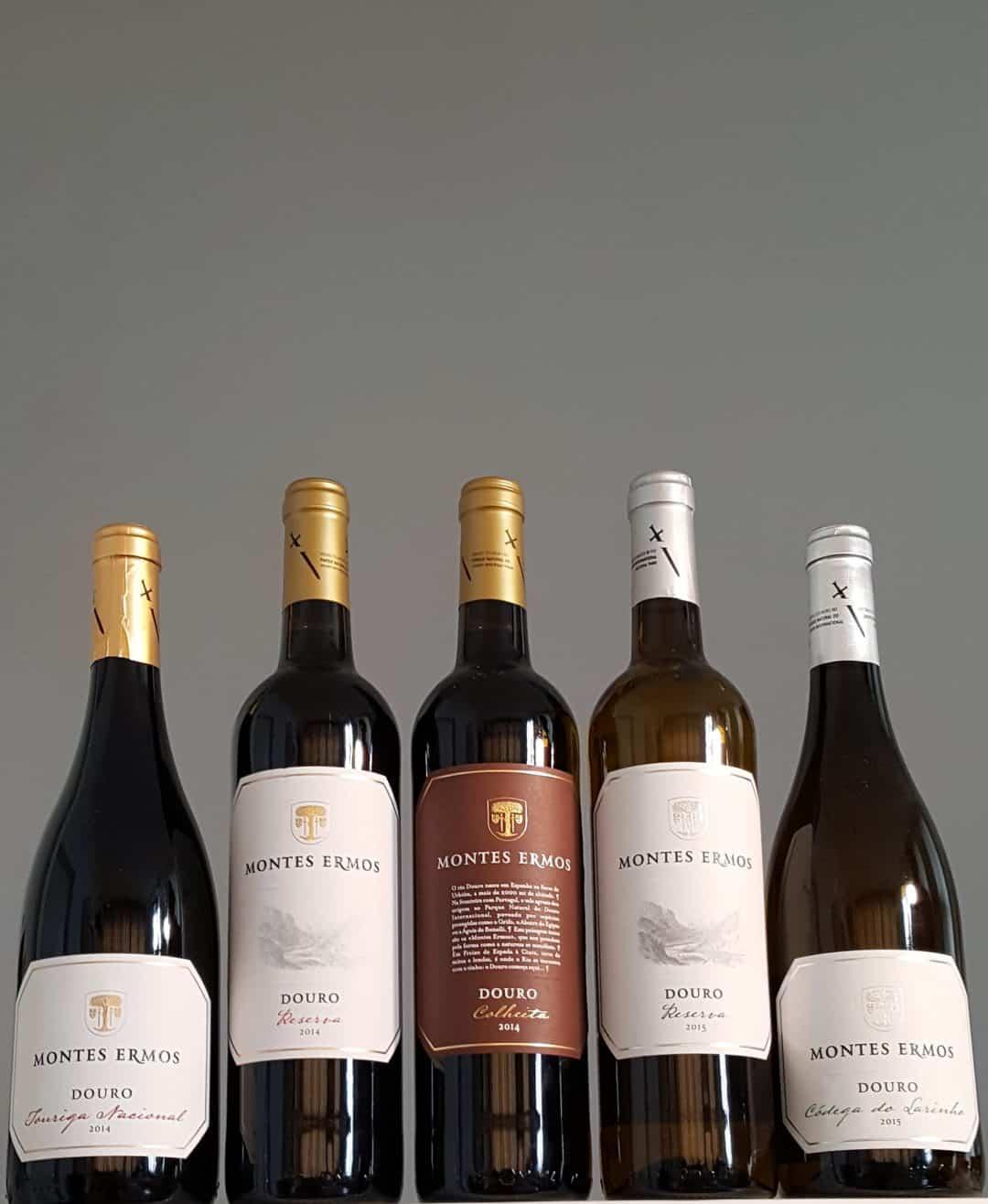 montes ermos wijnen