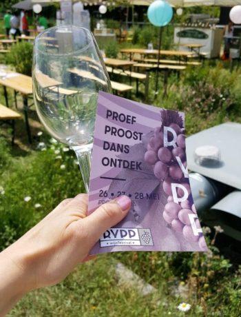 Rypp Wijnfestival Rotterdam