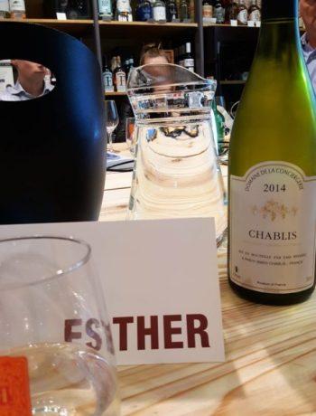 Meer leren over wijn