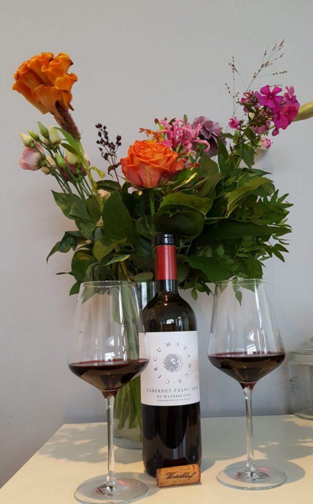wat is biologische wijn