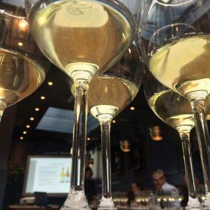 Australische wijn proeven