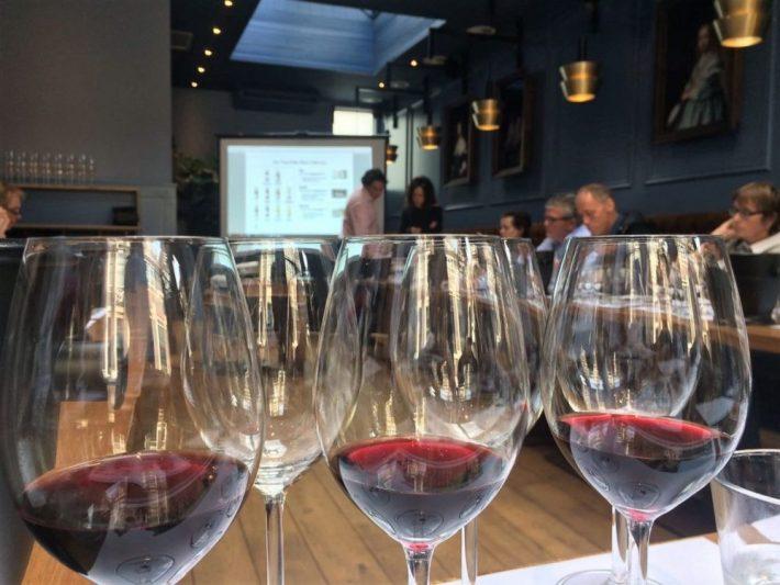 Australische wijn proeven: rode wijnen