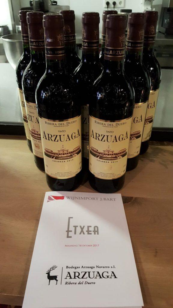 Ribera del Duero wijnen