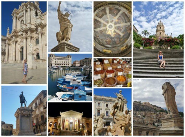 Sicilië tips voor een rondreis: cultuur Sicilië