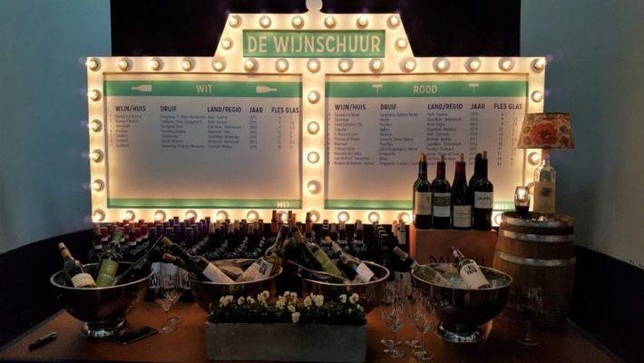 Wijnfestivals 2018: Bacchus