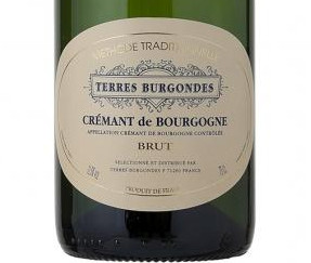 crémant de Bourgogne van Hema