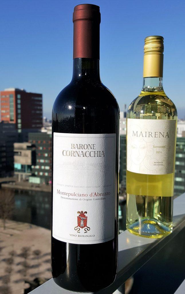 Wine-on
