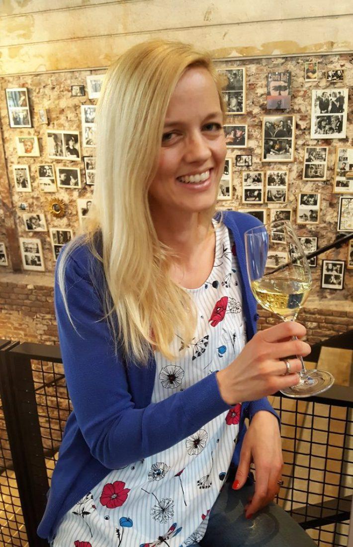 Tips voor eten in Maastricht: lumiere wijn