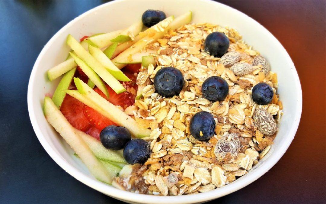 Leukste restaurants Antwerpen tips: restaurant Fabrik ontbijt