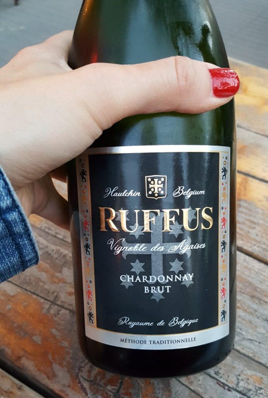 Leukste restaurants Antwerpen tips: wijnbar Belgian Wines