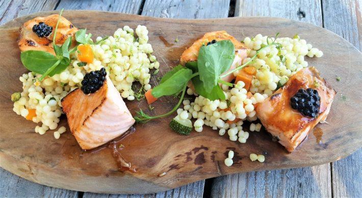 Leukste restaurants Antwerpen tips: restaurant Fiskebar