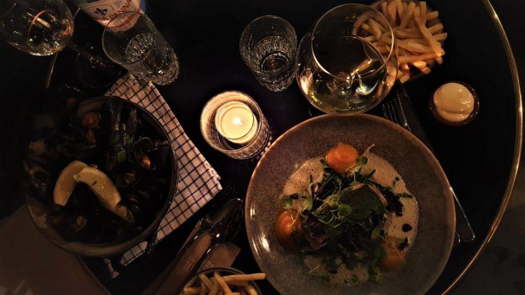 Leuke restaurants Den Haag: Walter Benedict