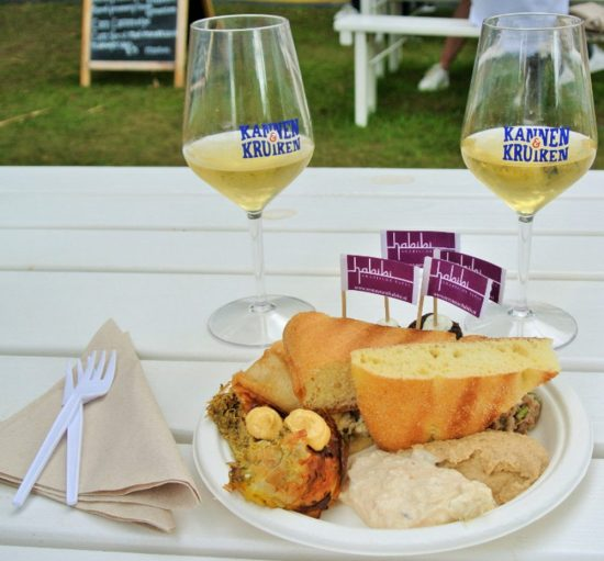 wijnfestivals 2019