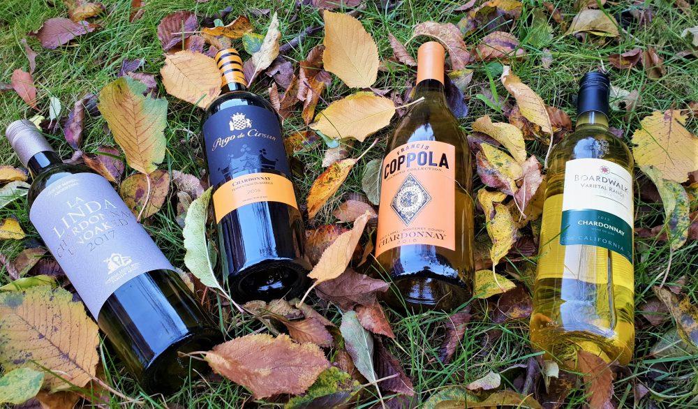 Chardonnay wijn