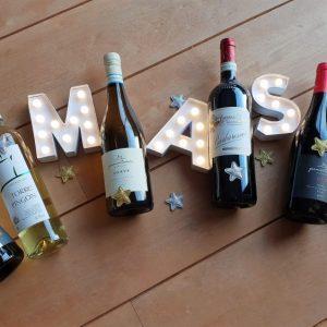 wijnen van Joost en Joost