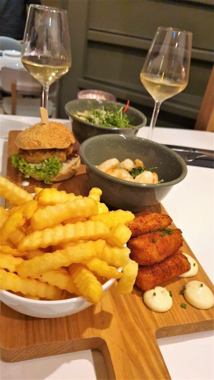 Leuke restaurants in Leiden: Aan de Rijn