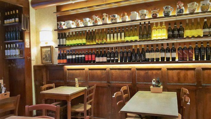 Cafe Monte Baldo