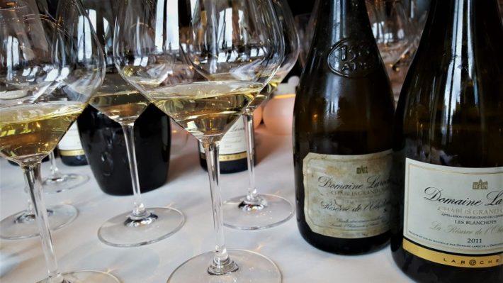 Hoe proef je wijn: wijnglazen