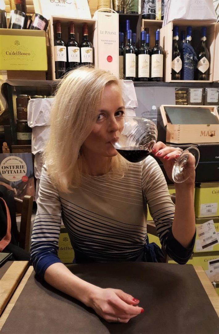 Hoe proef je wijn: wijn proeven