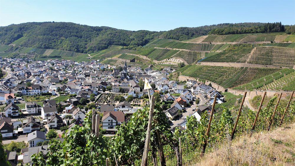 wijnreis Duitsland