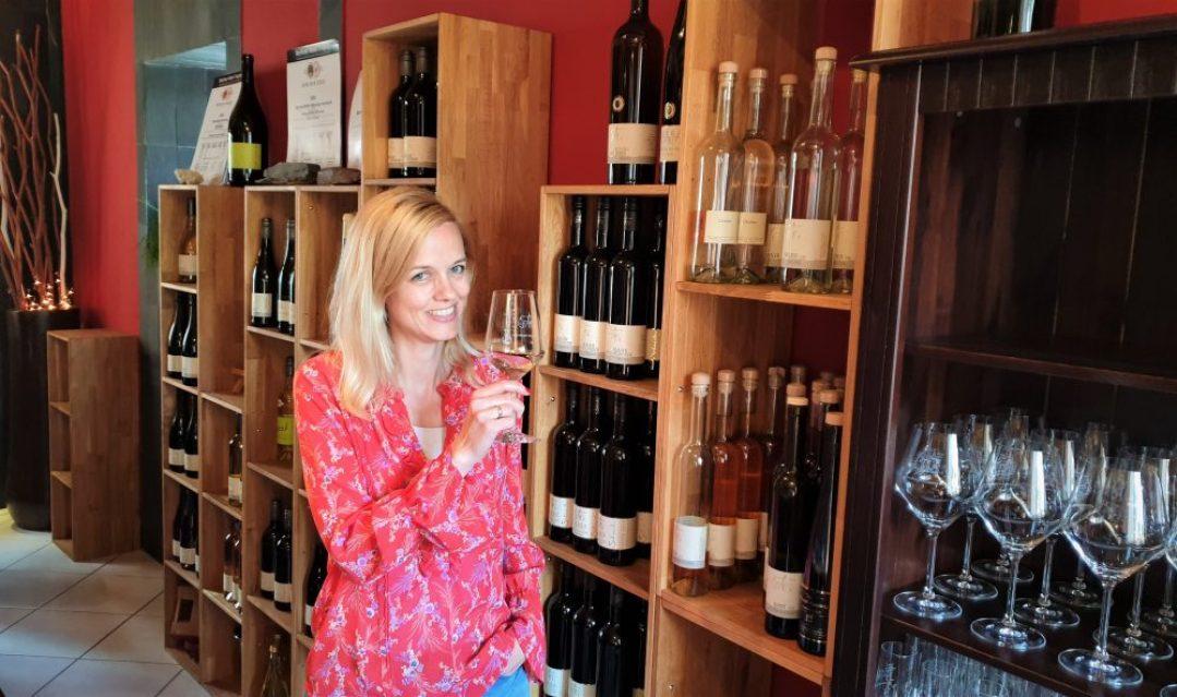 Wijnreis Moezel en Duitse wijn: Sektgut Heinz Schneider 2