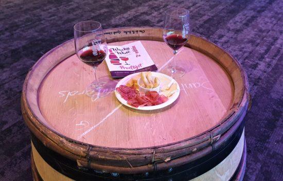 Wacky Winefestival Sassenheim
