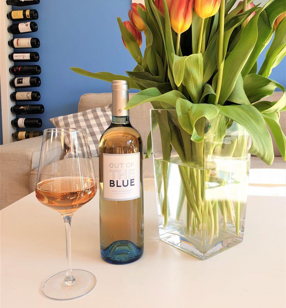 rose wijn