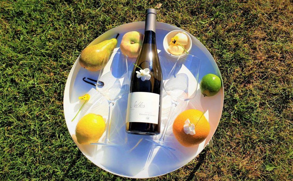 Anthus wijn