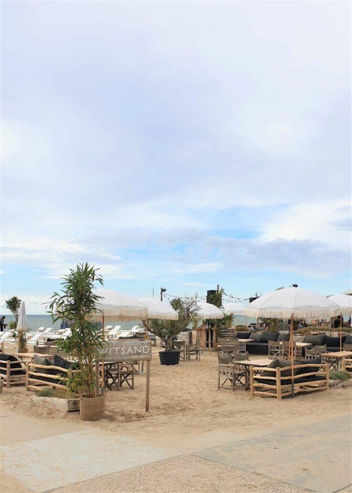 strandclub Witsand