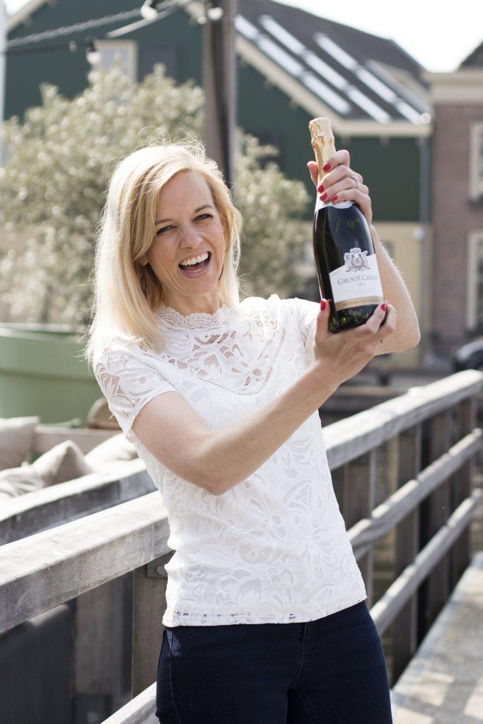 wijnproeverij vrijgezellenfeest